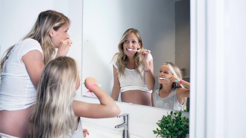 Puberté précoce : l'exposition aux produits chimiques des cosmétiques en cause