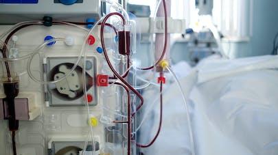 Dialyse : alerte sanitaire sur le citrate