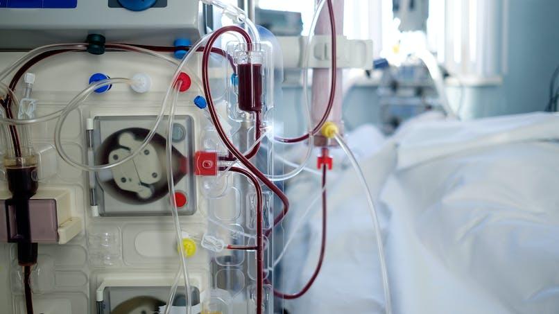 Alerte sanitaire sur un produit de dialyse : le point ce jeudi