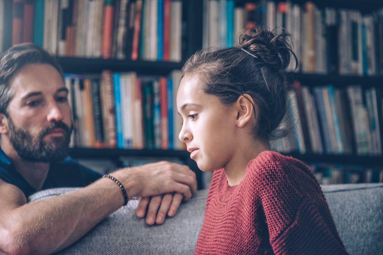 Peut-on transmettre un traumatisme à ses enfants ?