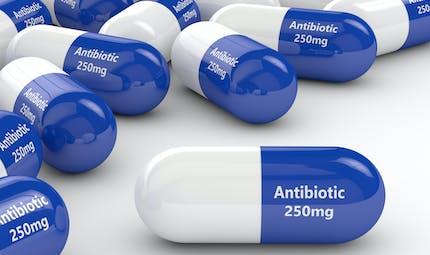 Quand les antibiotiques commencent-ils à faire effet ?