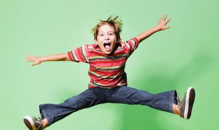 Enfants hyperactifs: une pétition et un appel au président de la République