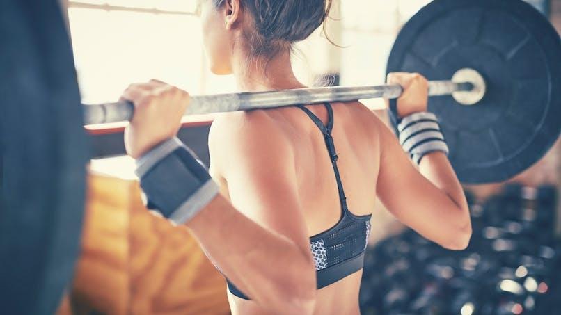 Souffrez-vous de dysmorphie musculaire ?