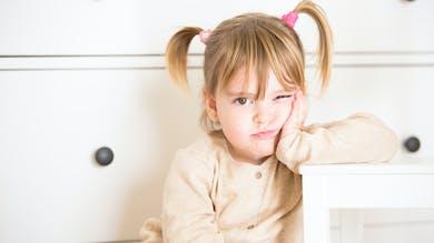 Comment gérer la frustration chez l'enfant