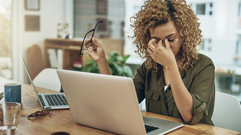 Au travail, une Française sur quatre se prive (à tort) de pause