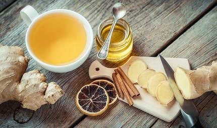 Les remèdes maison pour le rhume et la grippe sont-ils efficaces ?