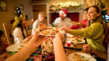 Repas de fêtes : comment protéger son cœur
