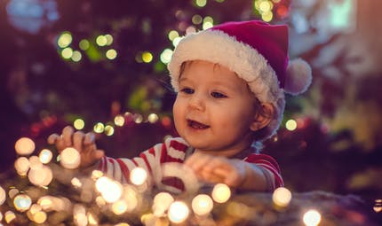 Les bons réflexes pour éviter les accidents de Noël