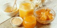 Miel, pollen, gelée royale, propolis : les produits de la ruche pour doper l'immnité