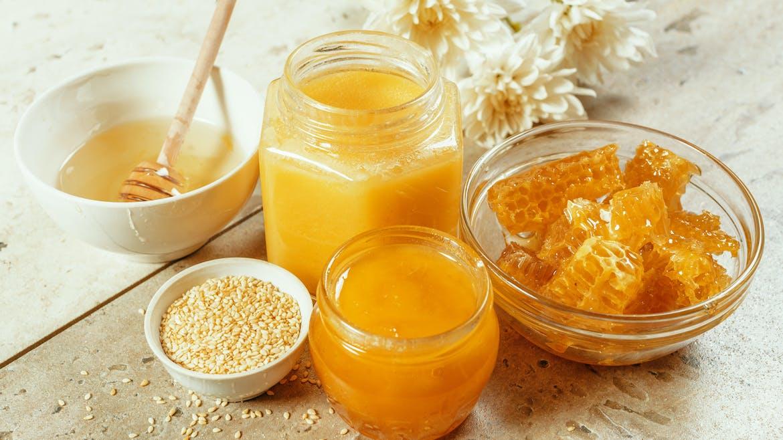 Miel, pollen, gelée royale, propolis : les produits de la ruche pour doper son immunité