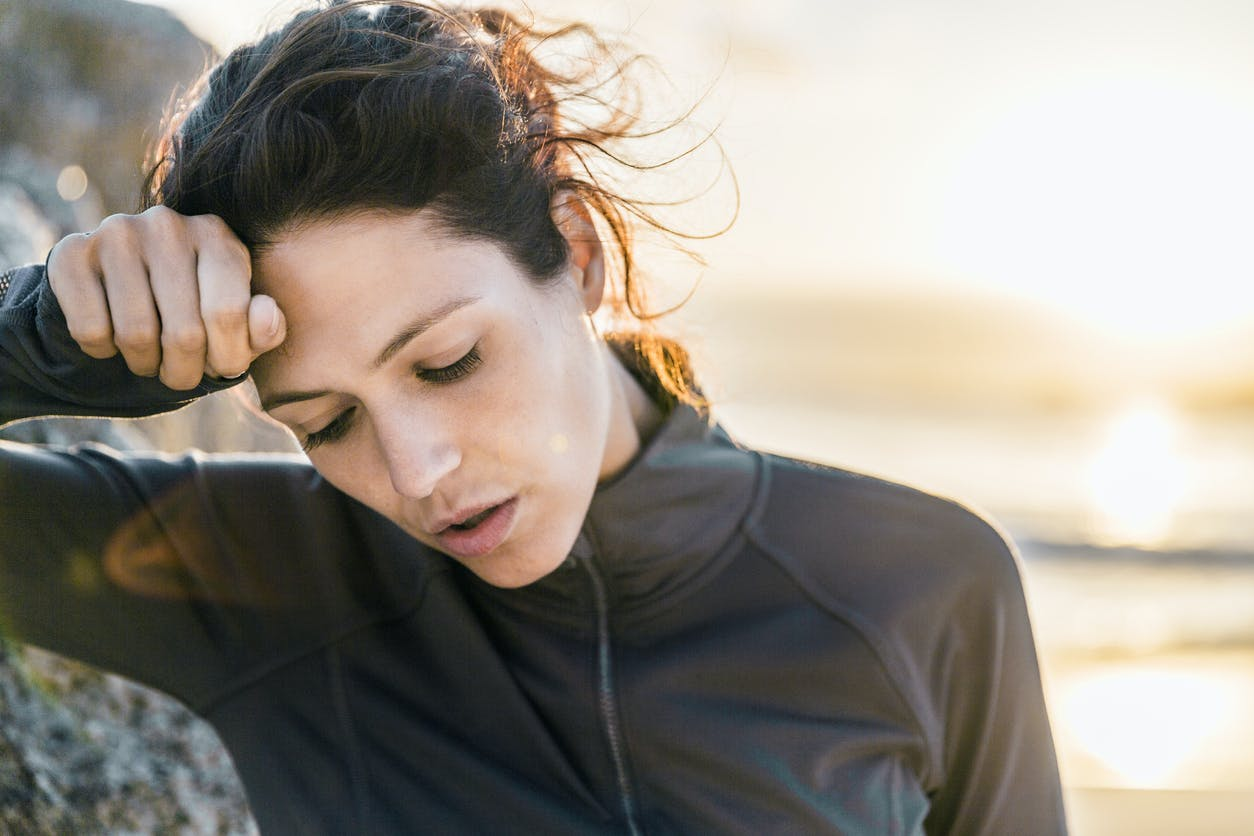 Embolie pulmonaire : 5 signes d'alerte à connaître