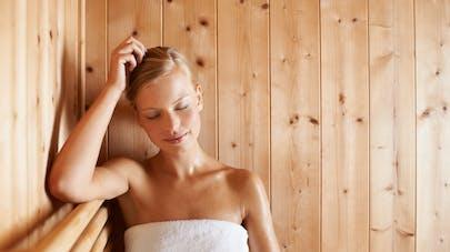 Les vertus insoupçonnées du sauna
