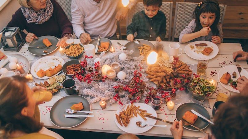 4 astuces pour gérer les remarques sur votre poids pendant les fêtes