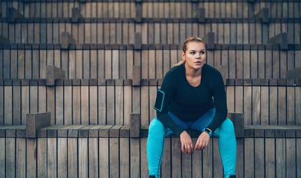 L'effet d'une relation sur notre activité physique