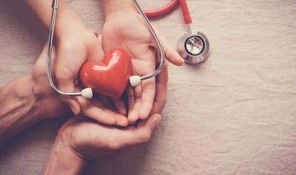 Don d'organe : le SOS de parents pour trouver un cœur à leur bébé d'un mois