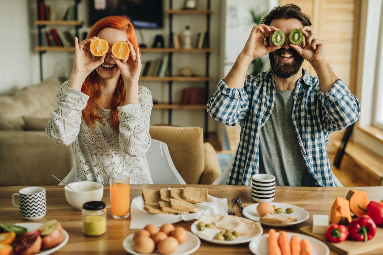 5 astuces pour mieux manger en 2019