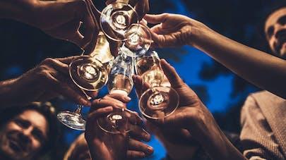 Fêtes de fin d'année et alcool : des acteurs expriment leur ras-le-bol