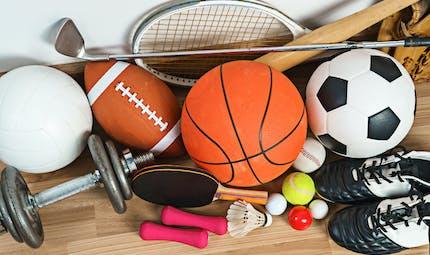 Pratiquer du sport, notre bonne résolution favorite !