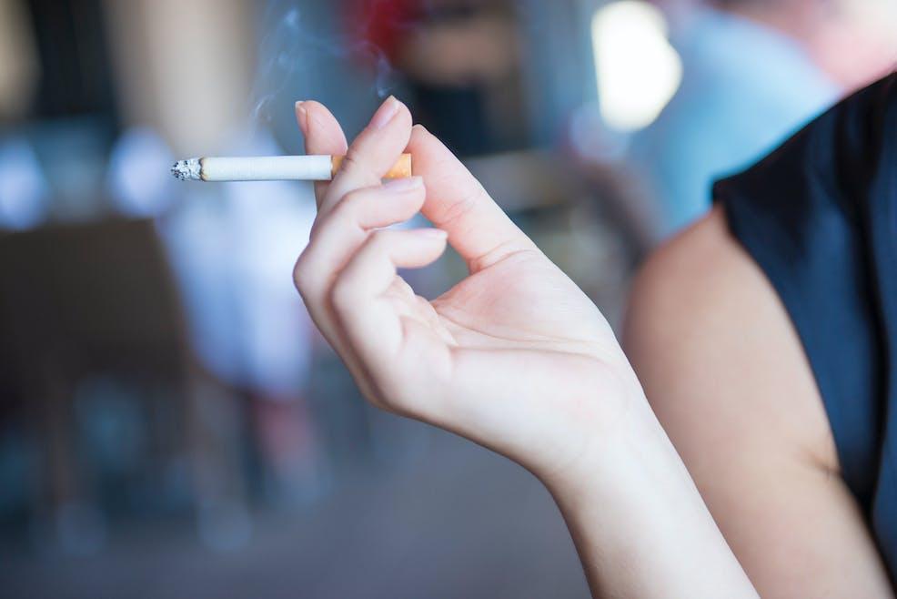 Le tabac, un facteur de risque des maladies rénales