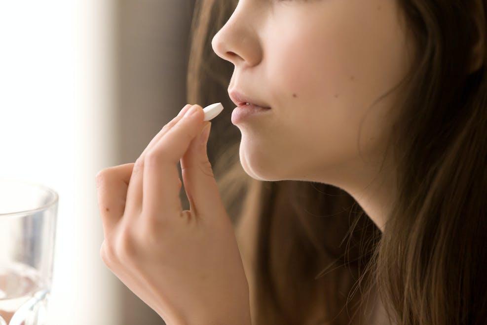 Les anti-inflammatoires affectent la fonction rénale
