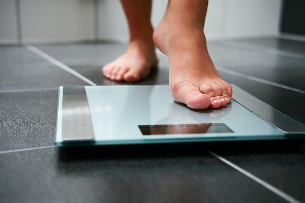 Obésité et santé des reins