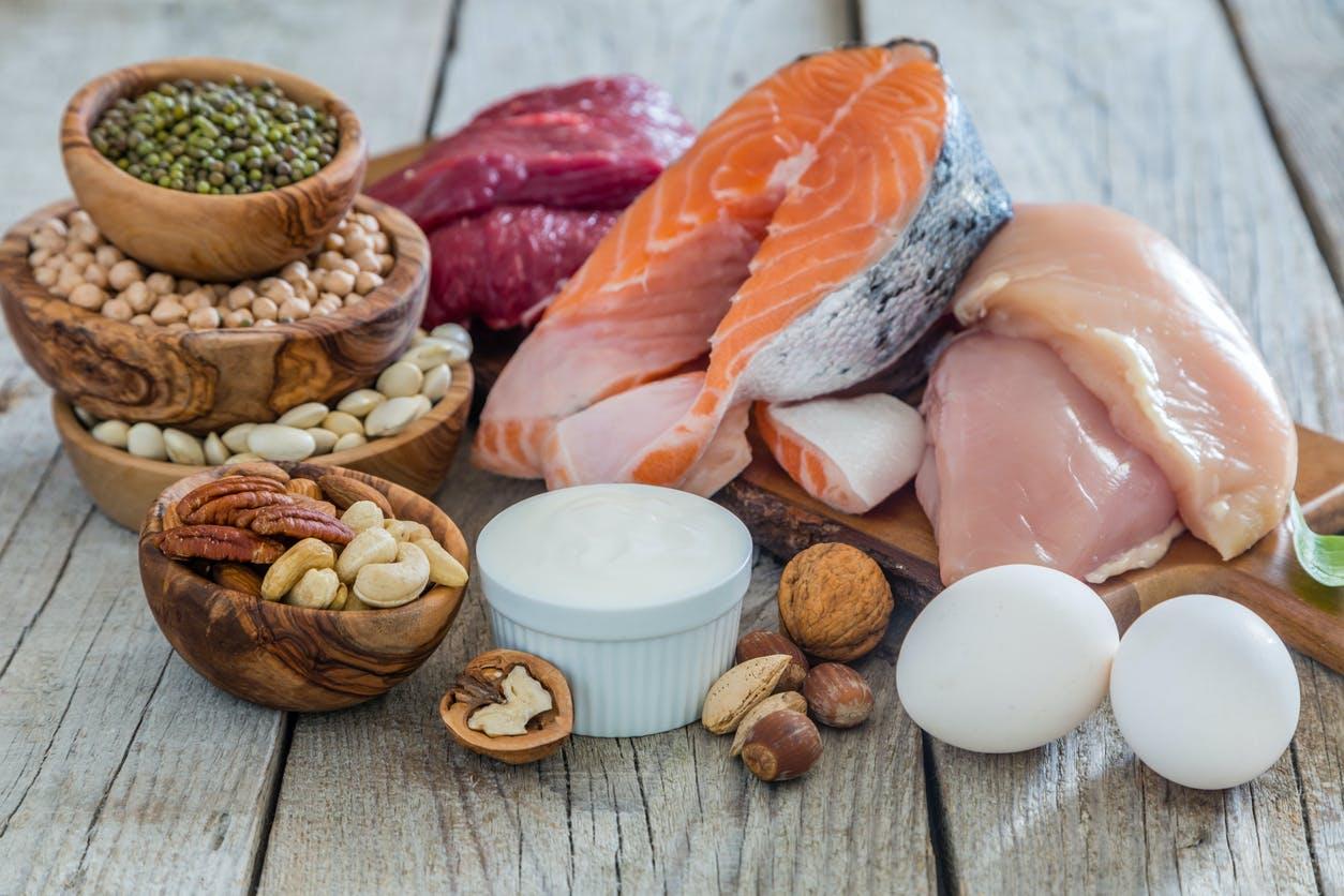 Les régimes hyperprotéinés mauvais pour les reins