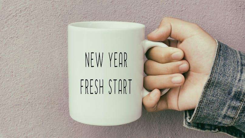 5 bonnes résolutions à éviter cette année
