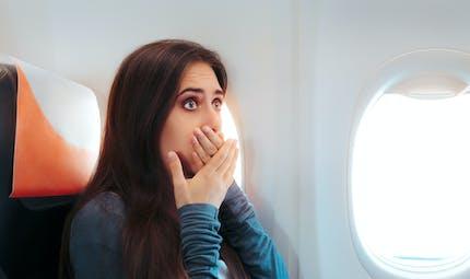 Avion : quelles sont les urgences médicales les plus fréquentes ?