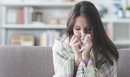 Grippe : à quel moment se faire vacciner pour y échapper ?