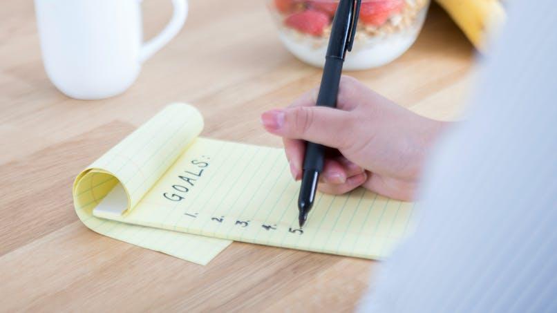 Bonnes résolutions : faut-il vraiment tout changer ?