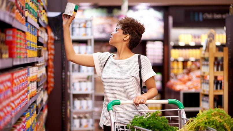 Alimentation: connaître le nombre de calories permet des choix plus sains