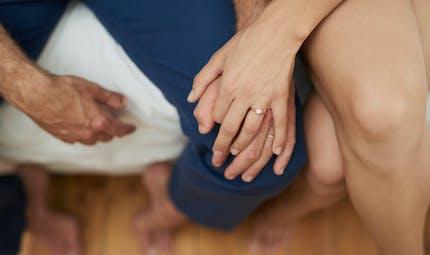 5 astuces pour guider un homme dans ses caresses