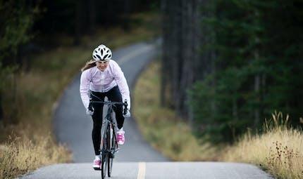 Le vélo augmente la libido des femmes