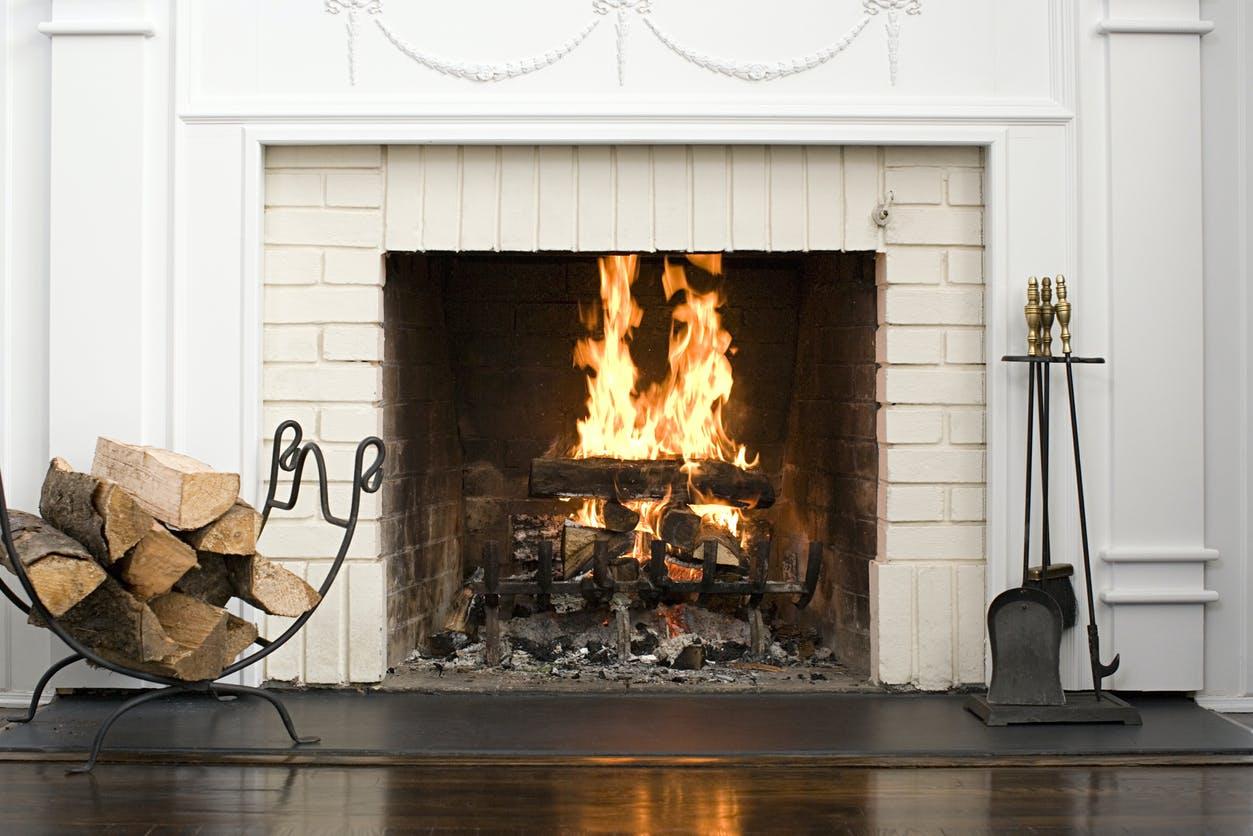 Le feu de bois, bonne ou mauvaise idée pour la santé ?