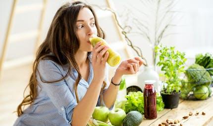 Quels sont les trois pires régimes alimentaires ?