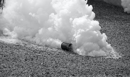 Gaz lacrymogènes: quels risques pour la santé?