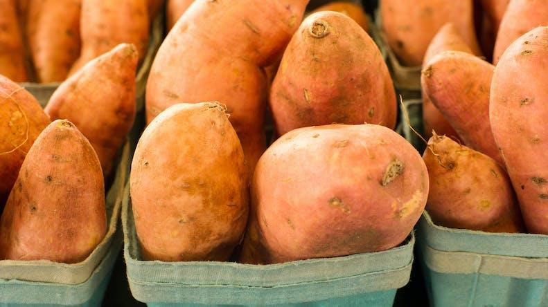 La patate douce est-elle un aliment santé ?