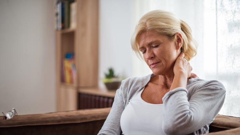 Un mauvais sommeil, premier signe de la maladie d'Alzheimer?