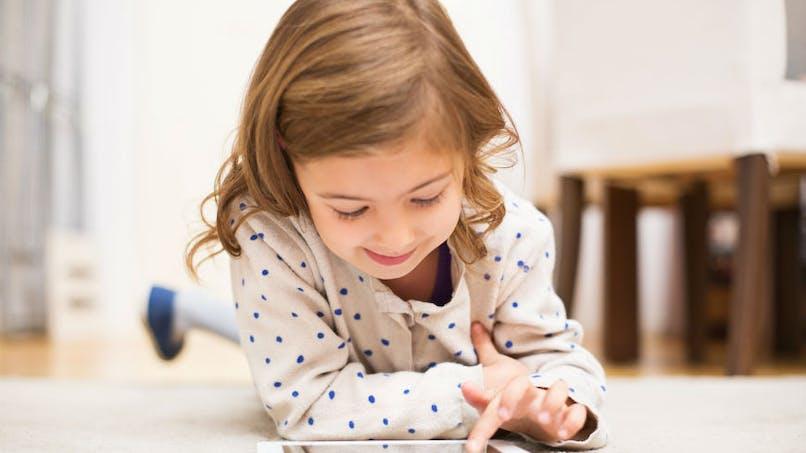 Ecrans: pourquoi il ne faut pas les utiliser pour contrôler les enfants