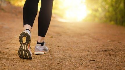 Comment maximiser les bienfaits de la marche ?