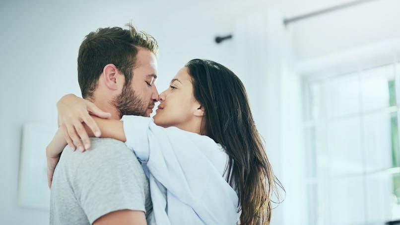 Couple : le changement de partenaire modifie l'activité physique quotidienne