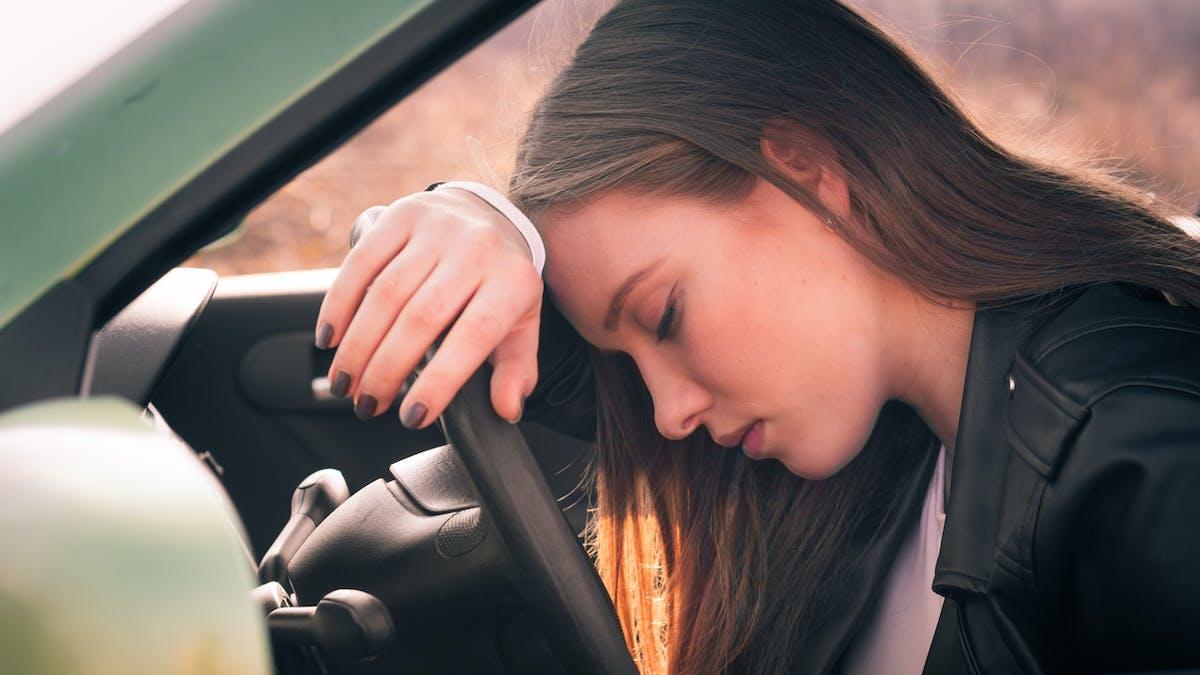 6 solutions en cas de somnolence au volant