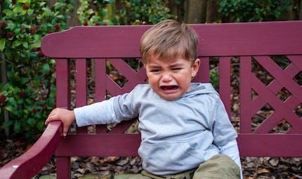 Comment survivre aux crises de colère de son enfant