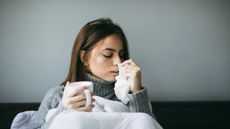 La grippe a déjà fait 9 morts en France