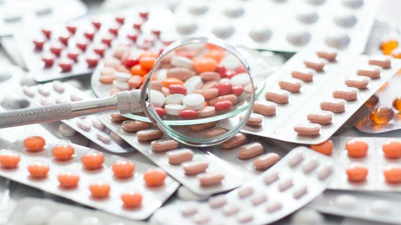 Médicaments : un quart des Français déjà confrontés à une pénurie