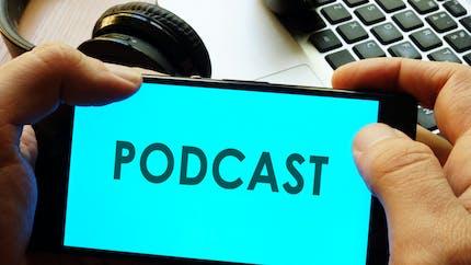 Le podcast sexe, une alternative au porno ?