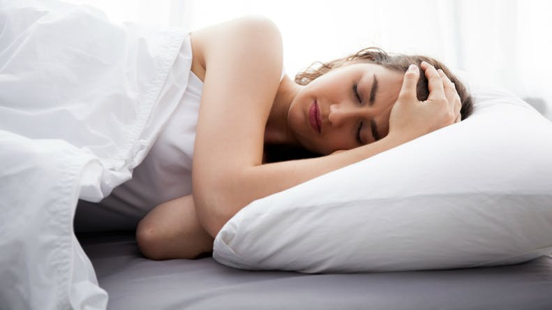 L'apnée du sommeil augmente significativement les risques cardiovasculaires