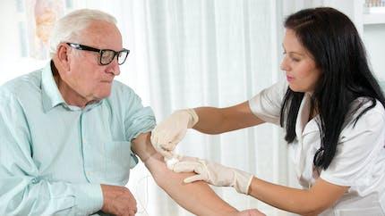 Cancer du pancréas : un nouveau test sanguin pour le détecter plus tôt
