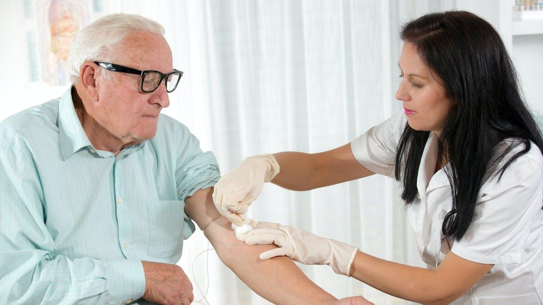Cancer du pancréas : un nouveau test sanguin pour un dépistage précoce