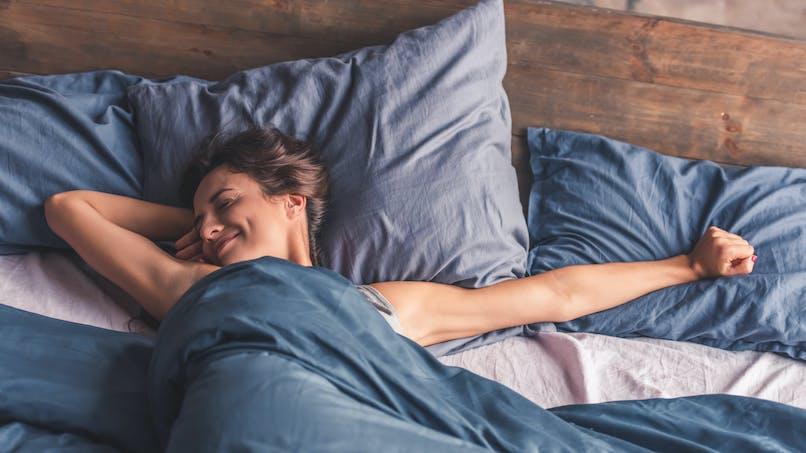 5 astuces pour se réveiller de bonne humeur